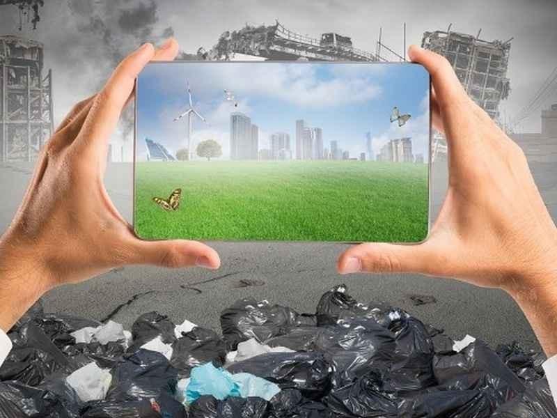 Che cosa s'intende con sviluppo sostenibile