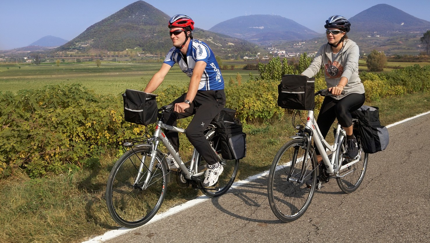 Cicloturismo: consigli su percorsi e itinerari