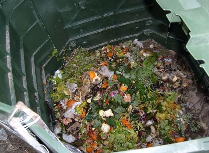Come costruire una compostiera fai da te