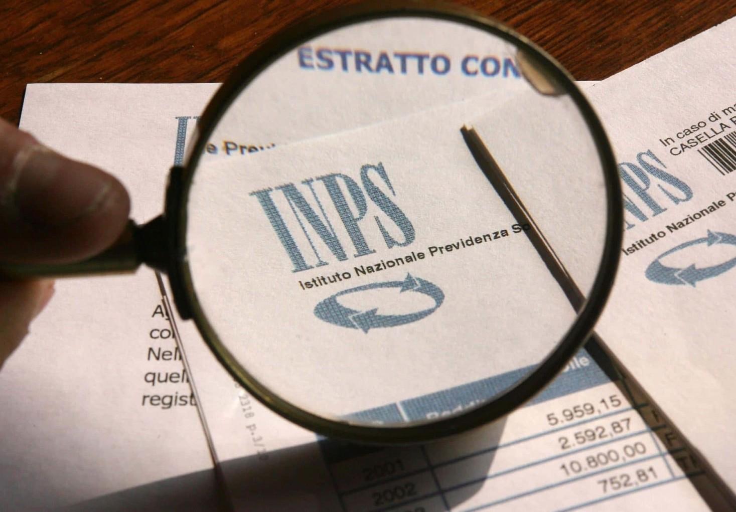 Come fare ad avere il cedolino della pensione dall'INPS