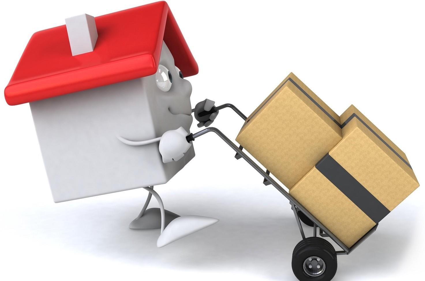 Come fare cambio residenza tra due Comuni diversi
