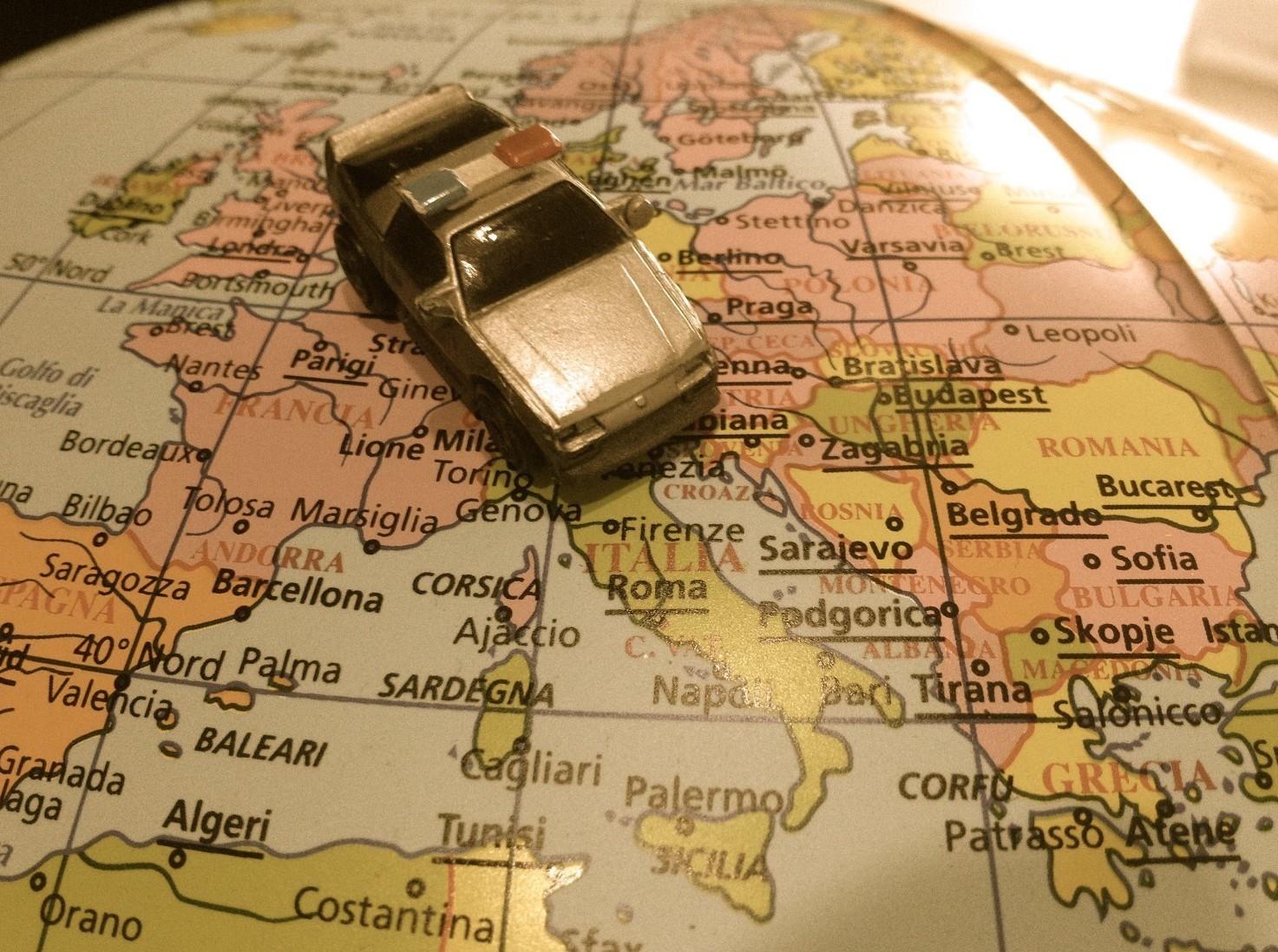 Come fare la patente internazionale: costi, tempi, validità