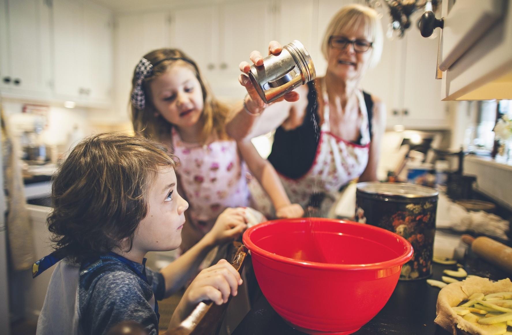 Come funziona congedo familiare per coronavirus nuovo ufficiale in Decreto Maggio 2020