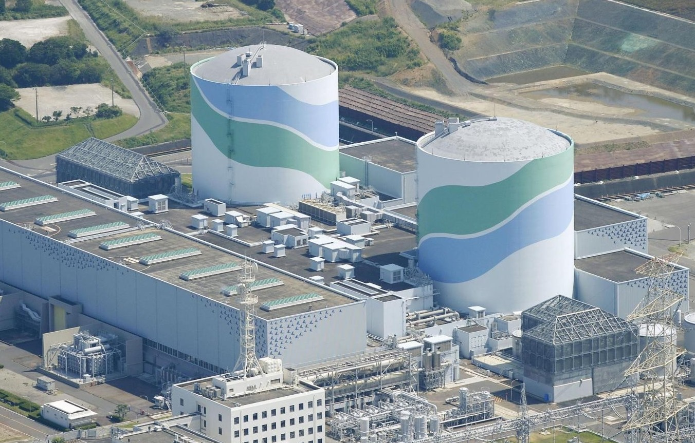 Come funziona un reattore nucleare?