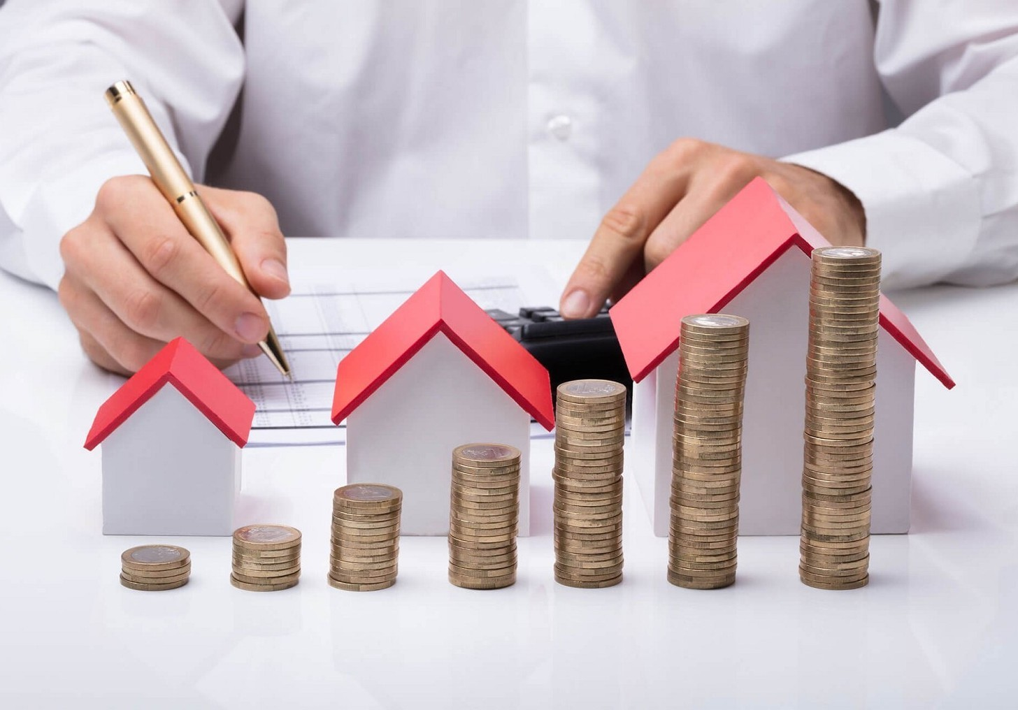 Come poter avere i crediti fiscali di un defunto