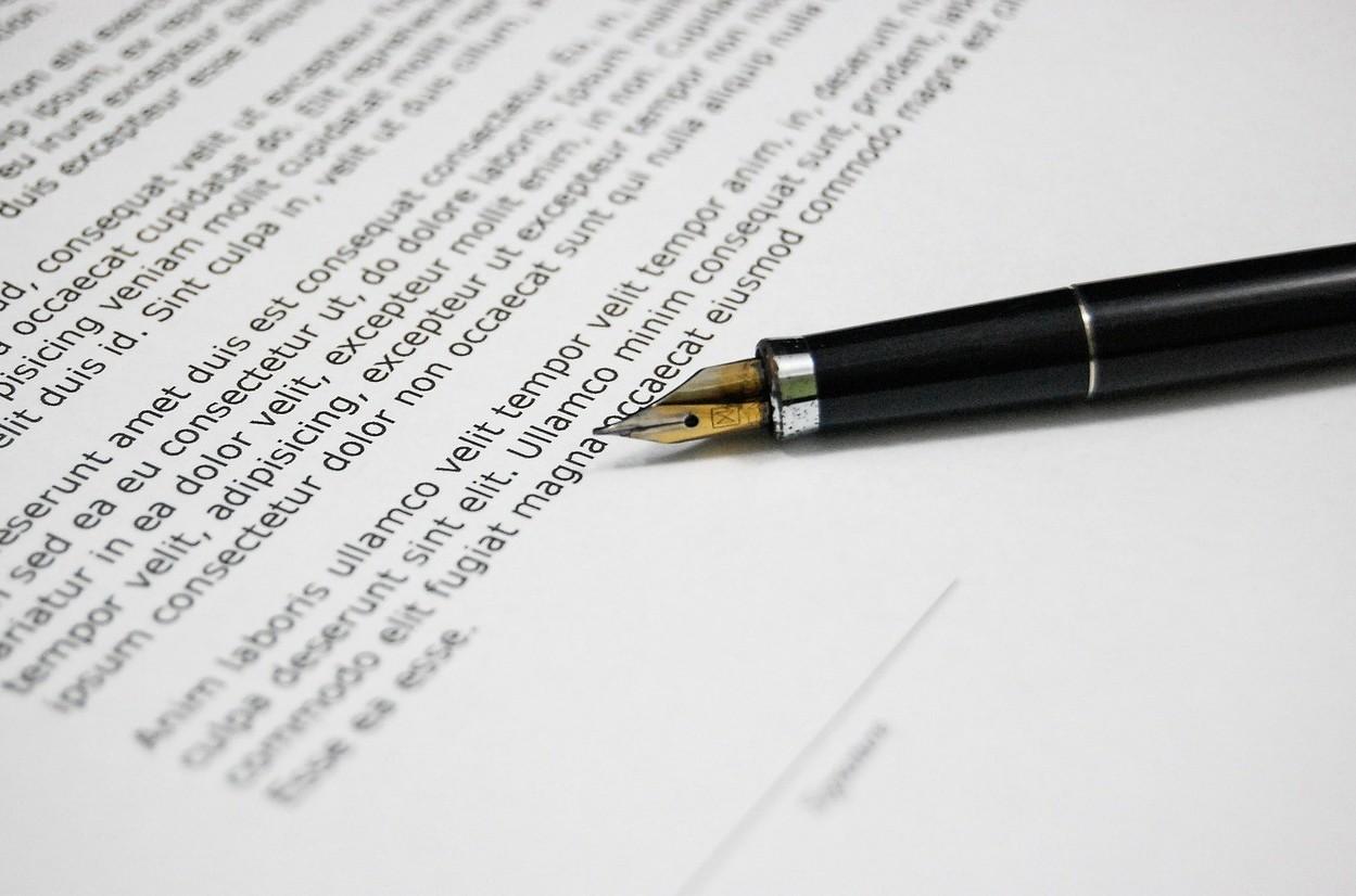 Come scrivere una lettera di licenziamento
