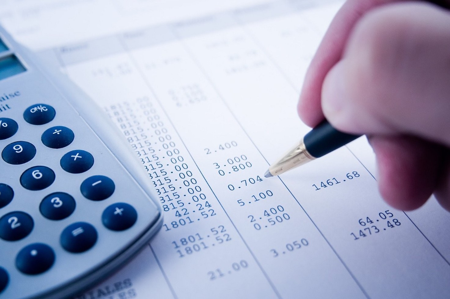 Come si calcola lo stipendio netto dal lordo mensile?