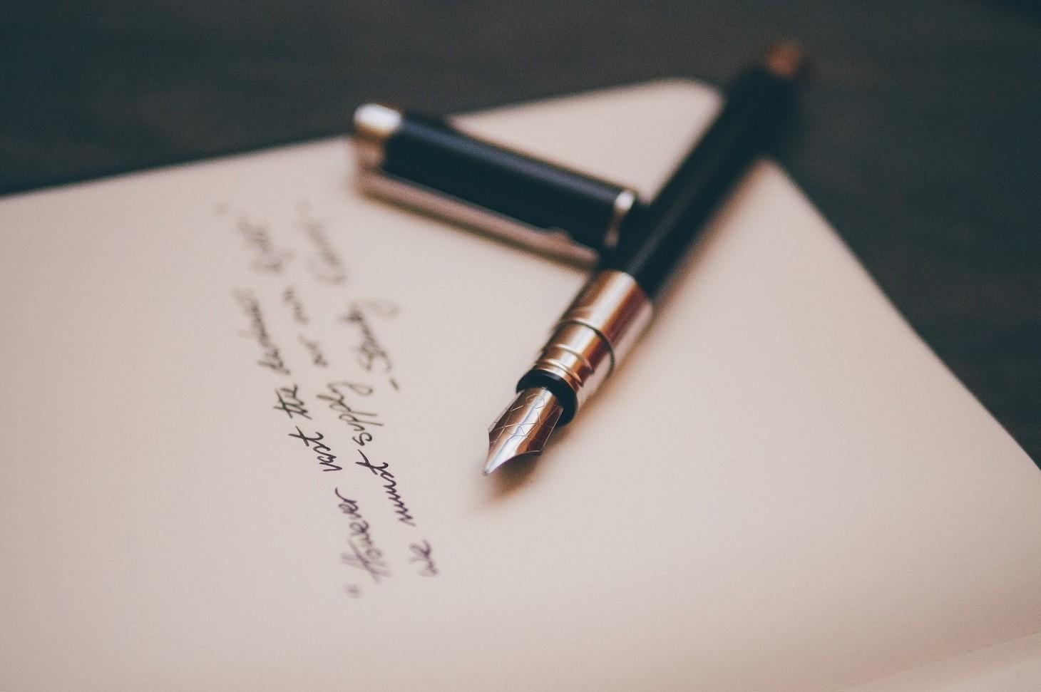 Come si deve scrivere un testamento olografo non impugnabile
