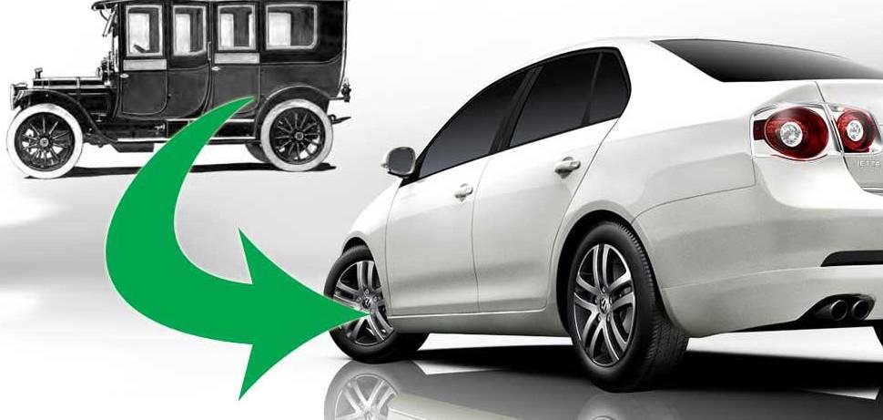 Come trasferire l'assicurazione da un'auto ad un'altra?