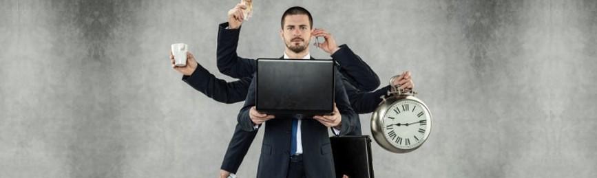 Come trovare un secondo lavoro per arrotondare?