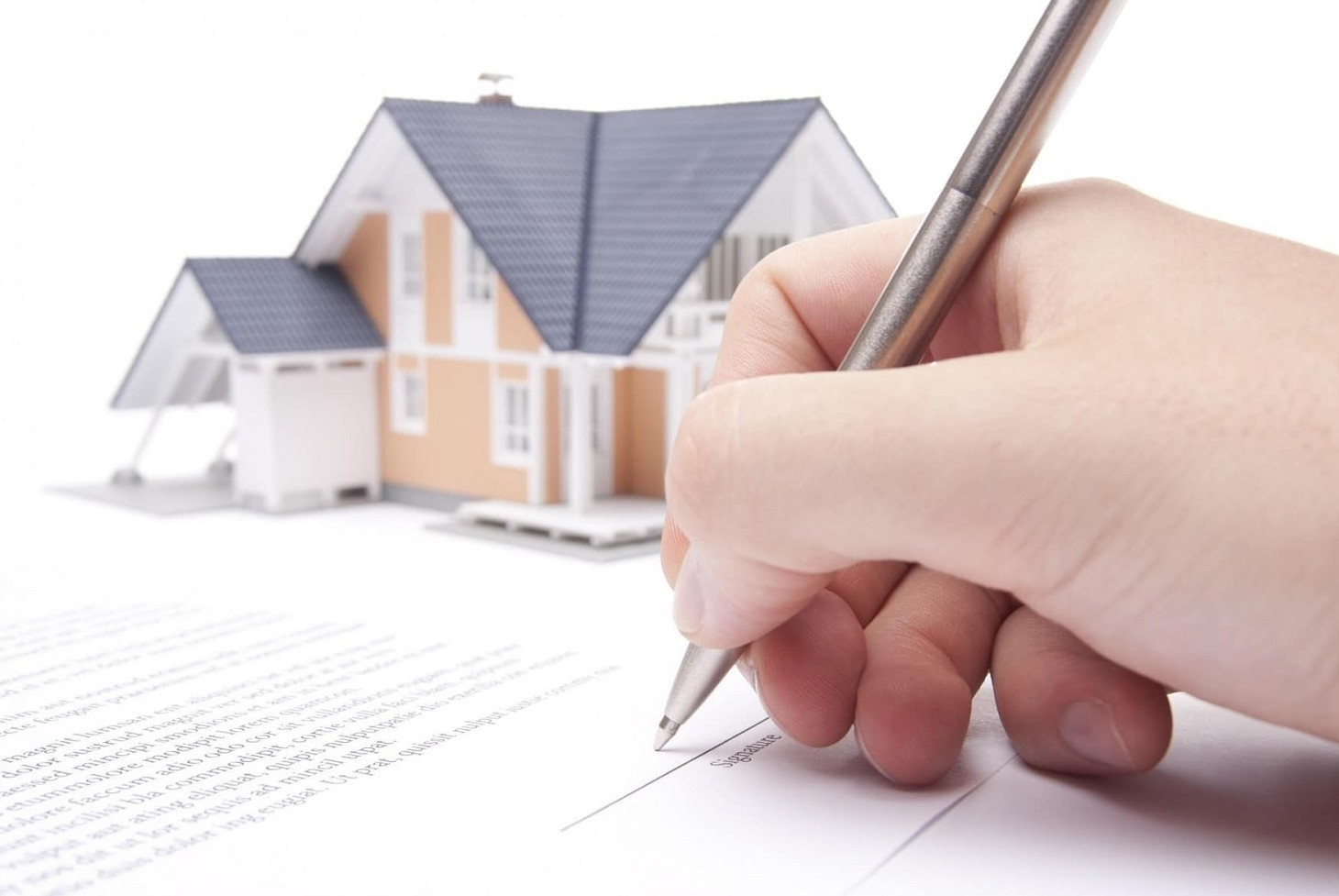 Compromesso casa, come fare. Caparra quanto versare, costi e regole aggiornate