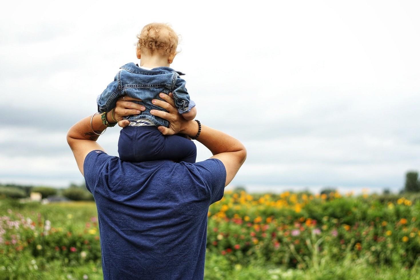 Congedo paternità 2020, come funziona con leggi e normativa in vigore
