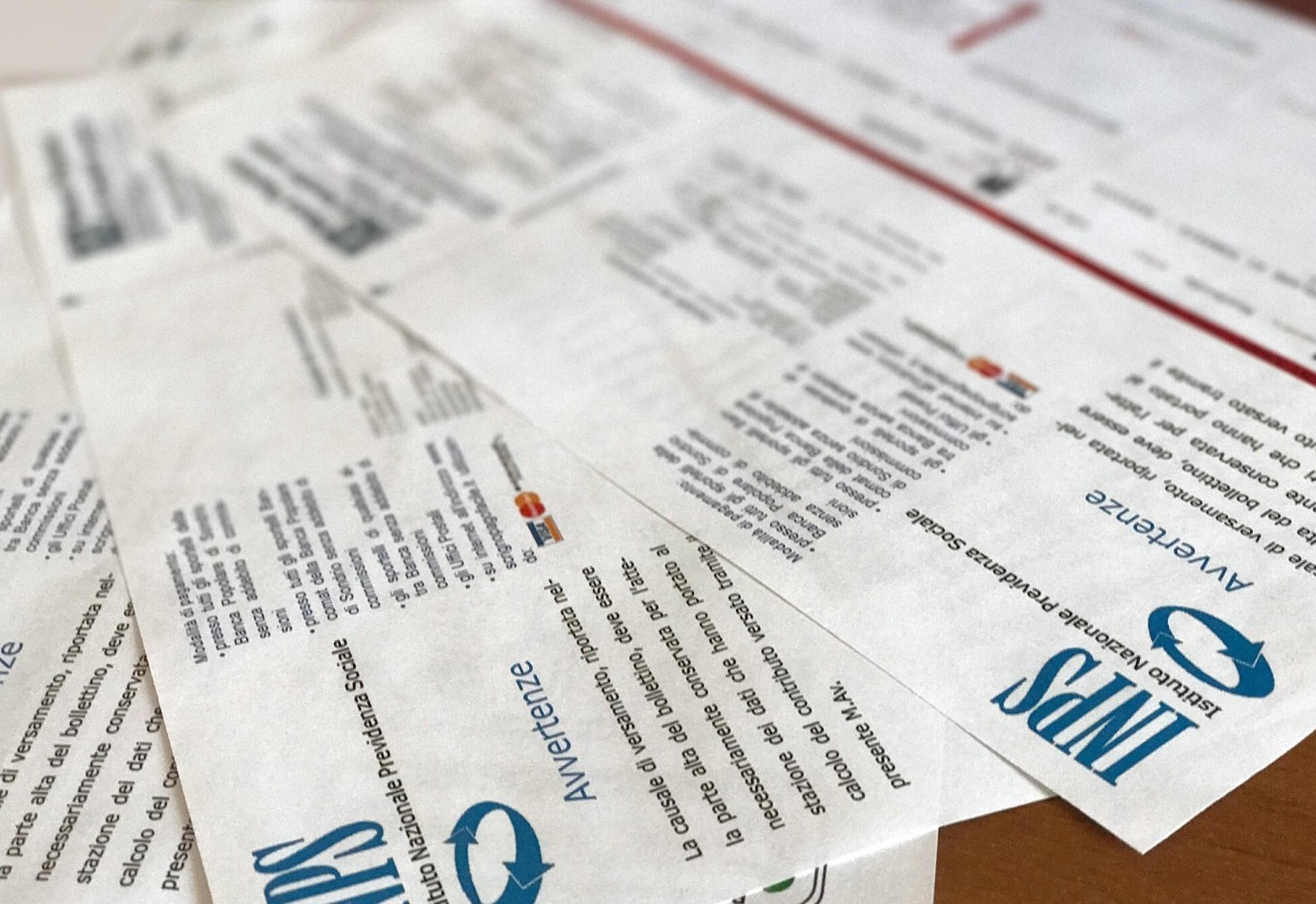 Contributi per la pensione vengono riconosciuti in cassa integrazione
