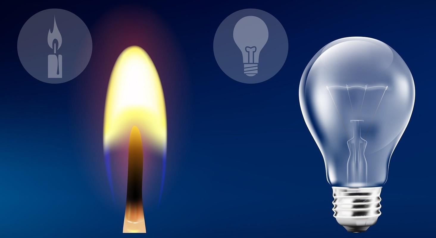 Controllare online consumi bollette luce e gas attuali aggiornati e mesi, anni precedenti