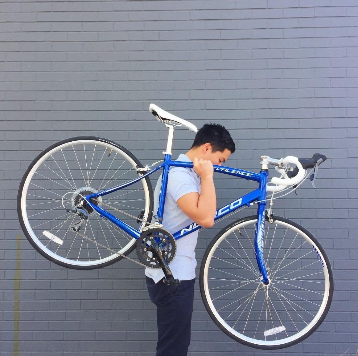 Cosa fare se mi rubano la bicicletta