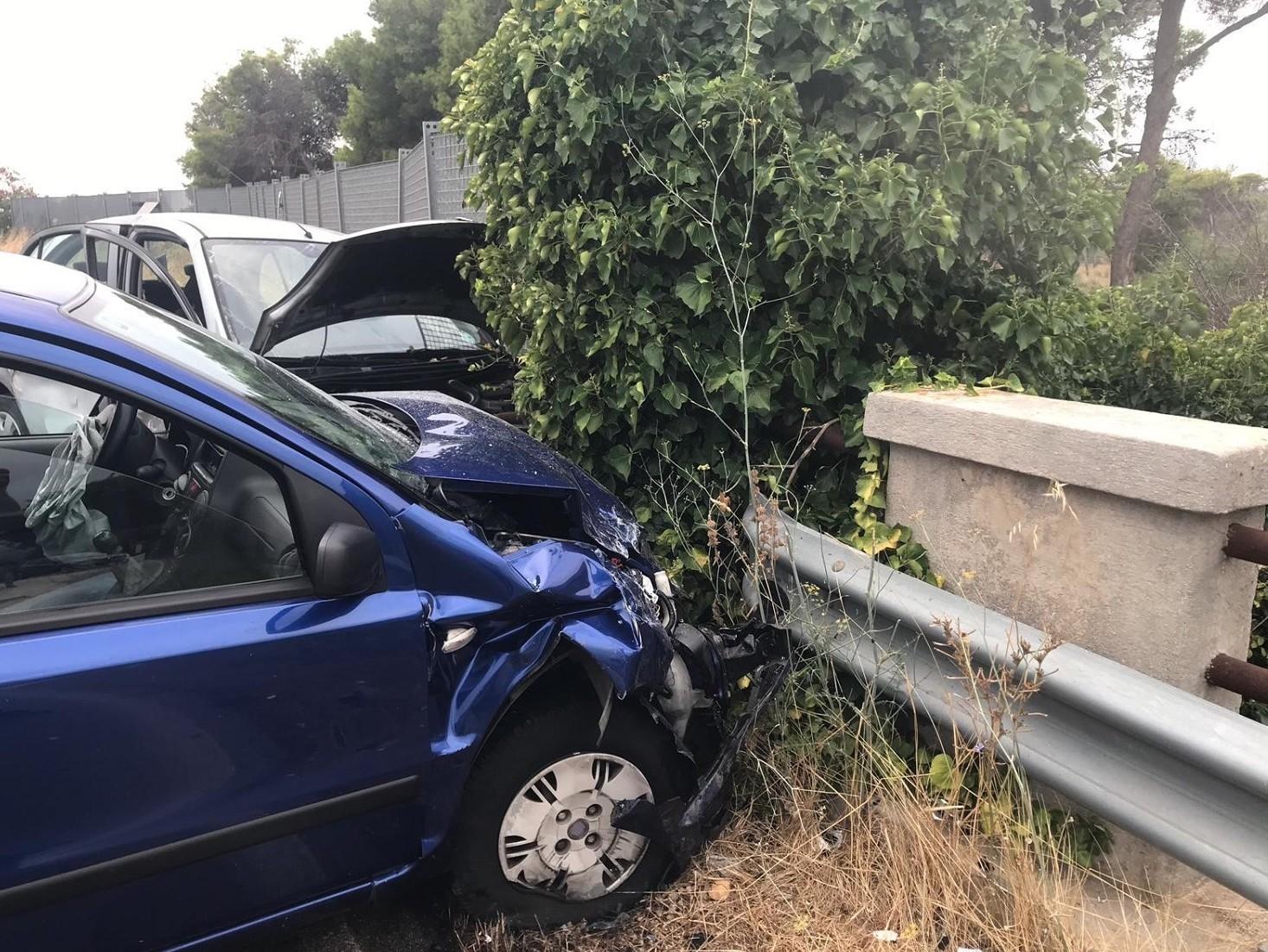 Cosa fare subito dopo un incidente stradale se sono il danneggiato o il danneggiante