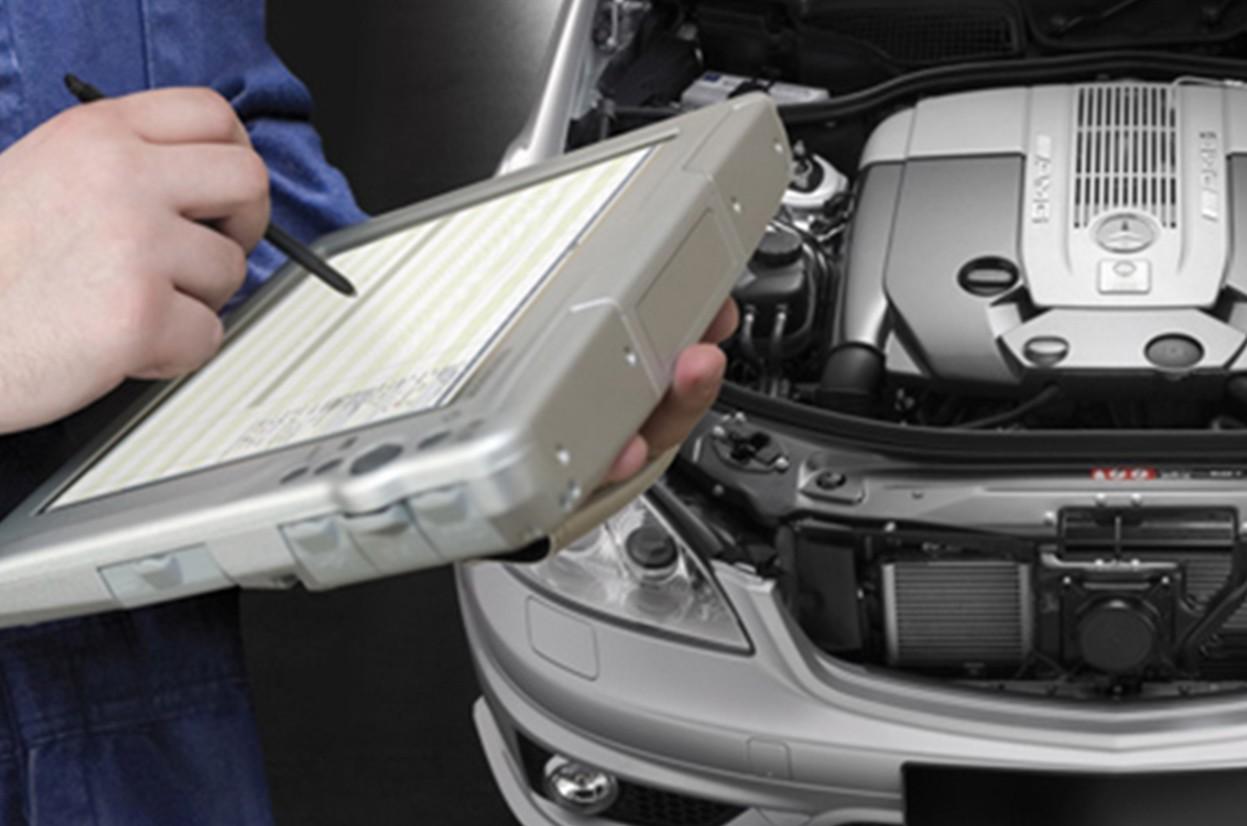 Cosa incide sul costo di revisione dell'auto