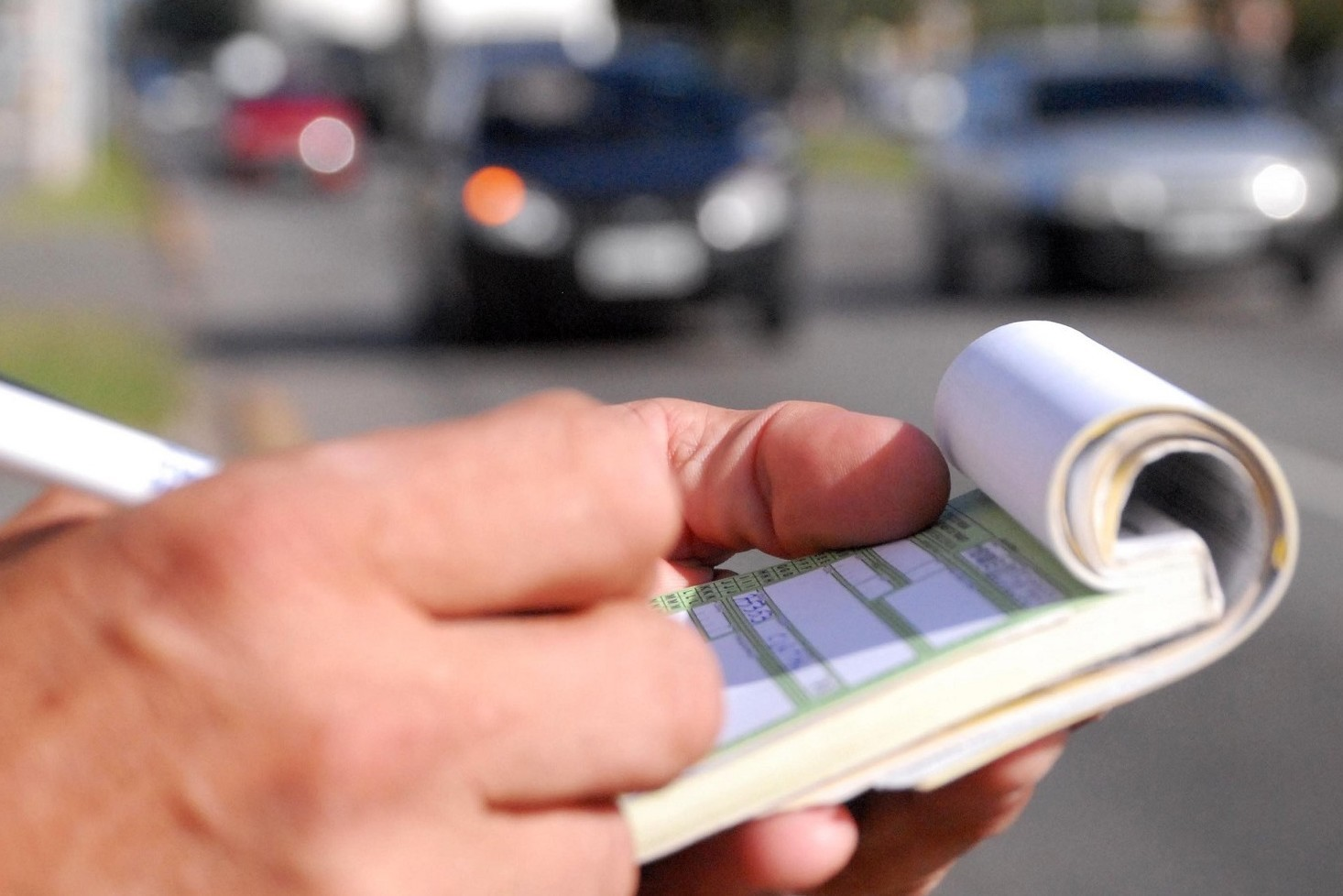 Cosa succede se non pago una multa auto per leggi 2019 in vigore