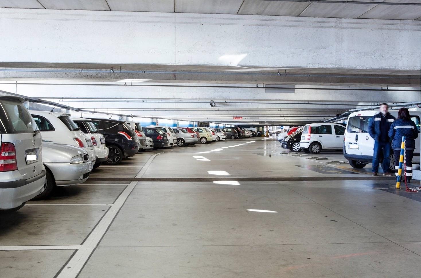Dimensioni parcheggio: ecco le misure minime