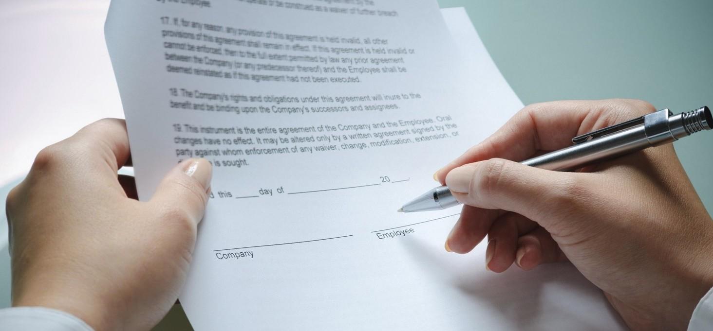 Disdetta e diritto di recesso: cosa è, come funziona e cosa dice la legge