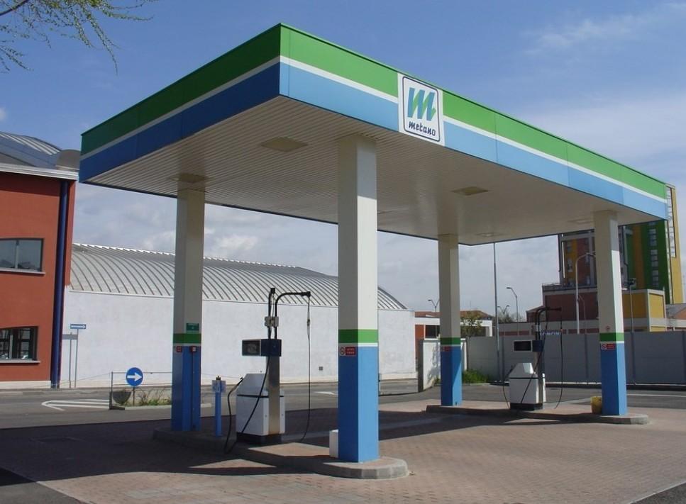 Distributori di metano in autostrada: dove rifornirsi