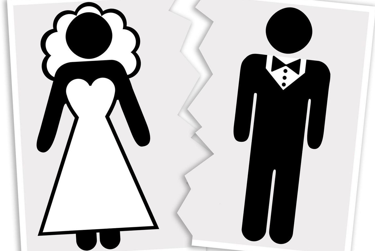 Divorzio breve, procedura e costi con o senza figli
