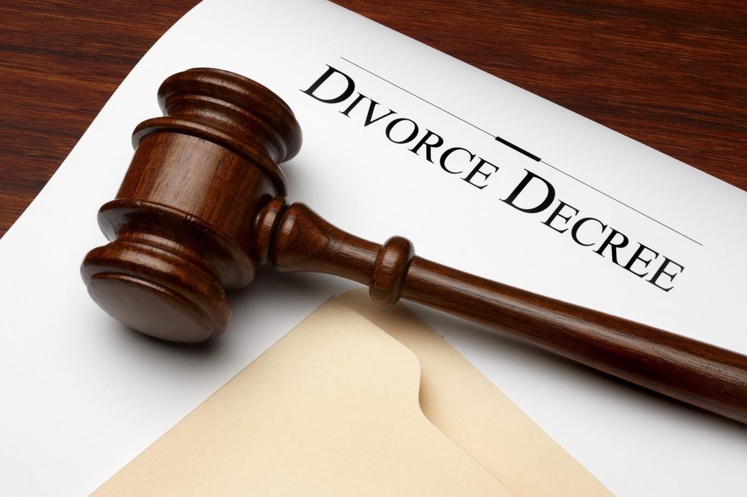 Divorzio consensuale e congiunto, come funziona