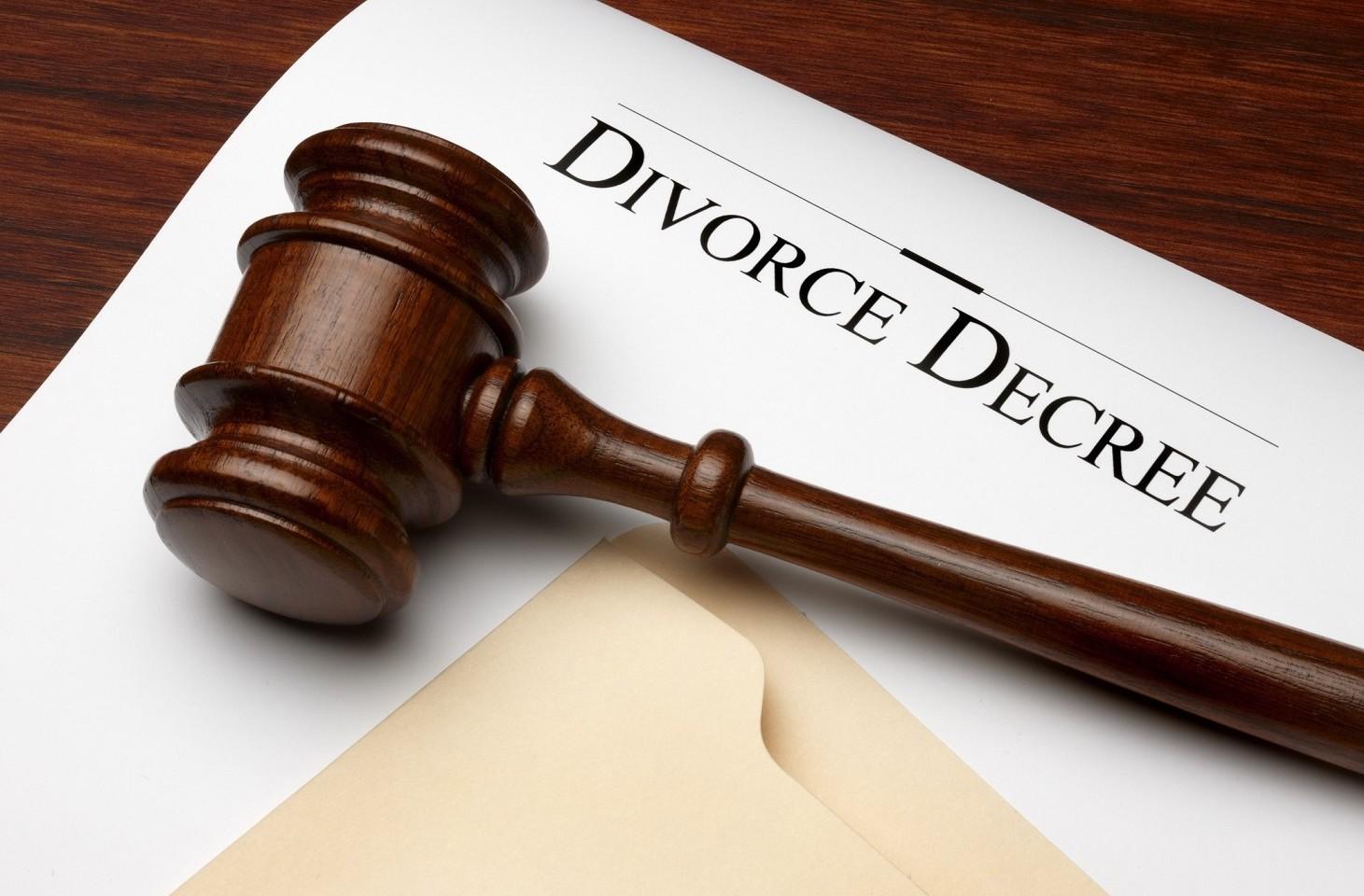 Divorzio, cosa comporta. Conseguenze rapporti, diritti e dovere moglie e marito