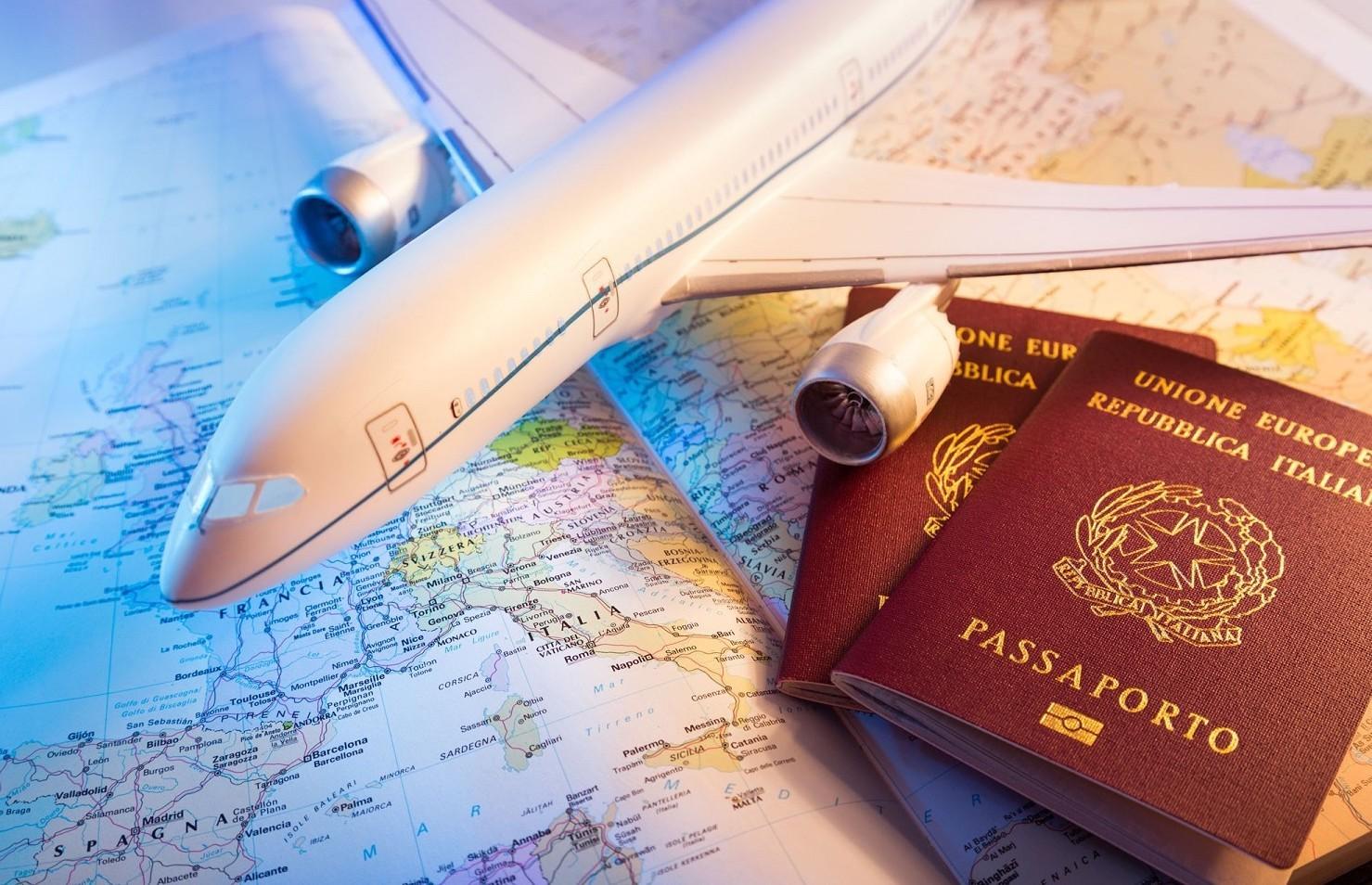 Documenti di identità persi all'estero, cosa è necessario fare