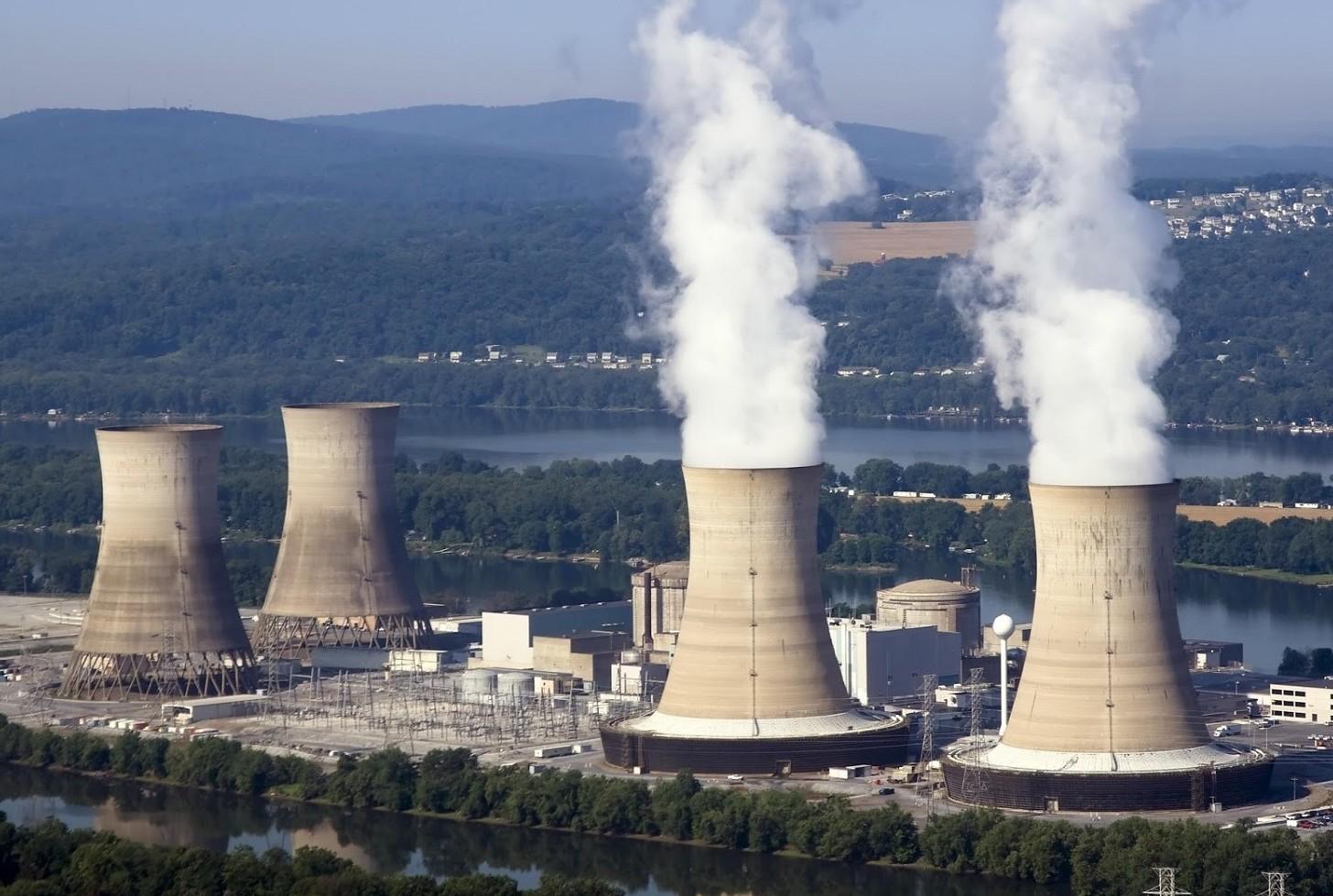 Energia nucleare: come funziona e chi la usa ancora
