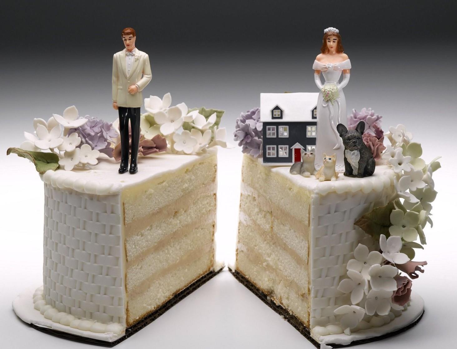 Entro quanto tempo deve essere lasciata la casa da marito o moglie dopo divorzio