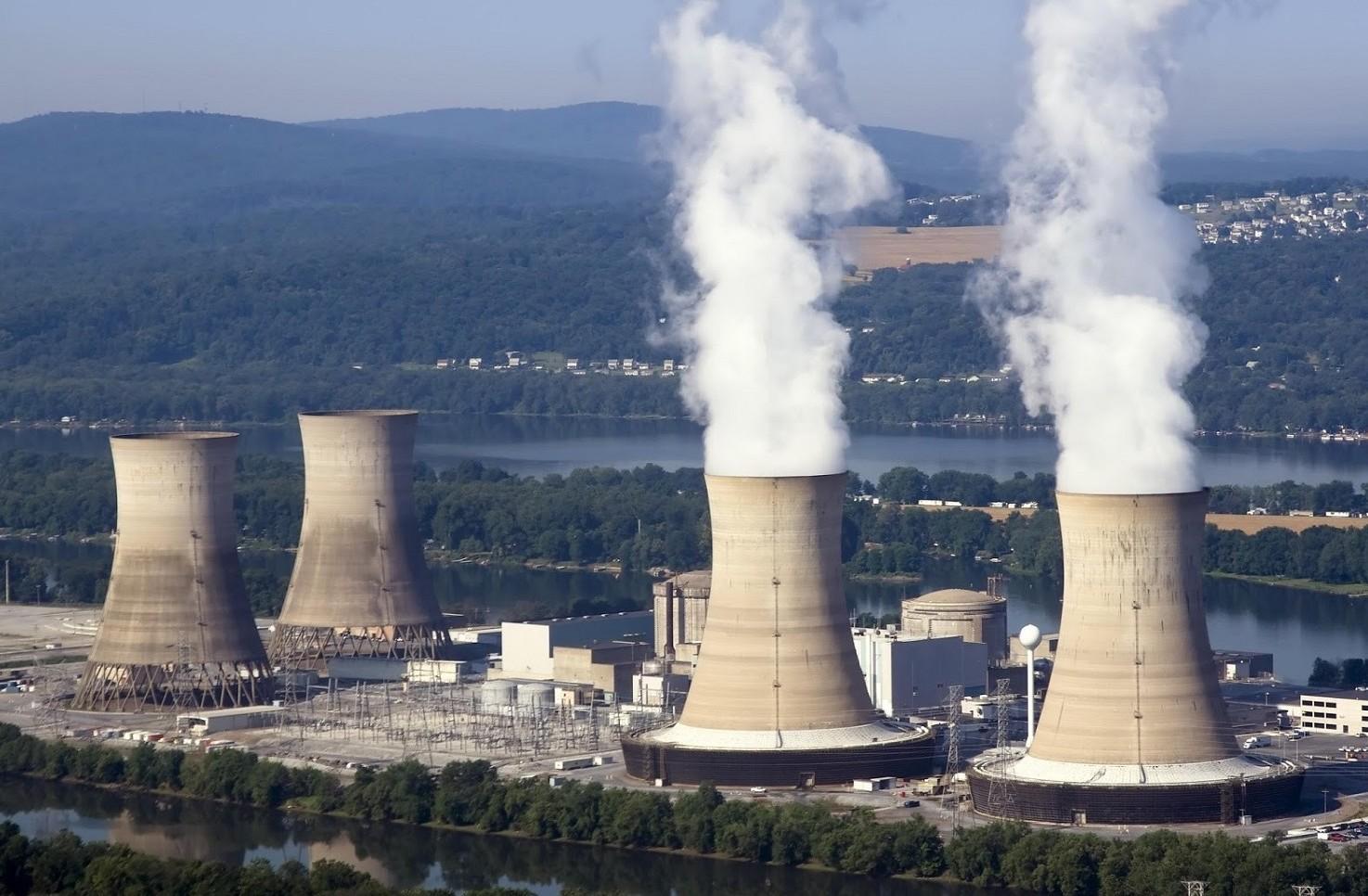 Esistono ancora centrali nucleari in Italia?