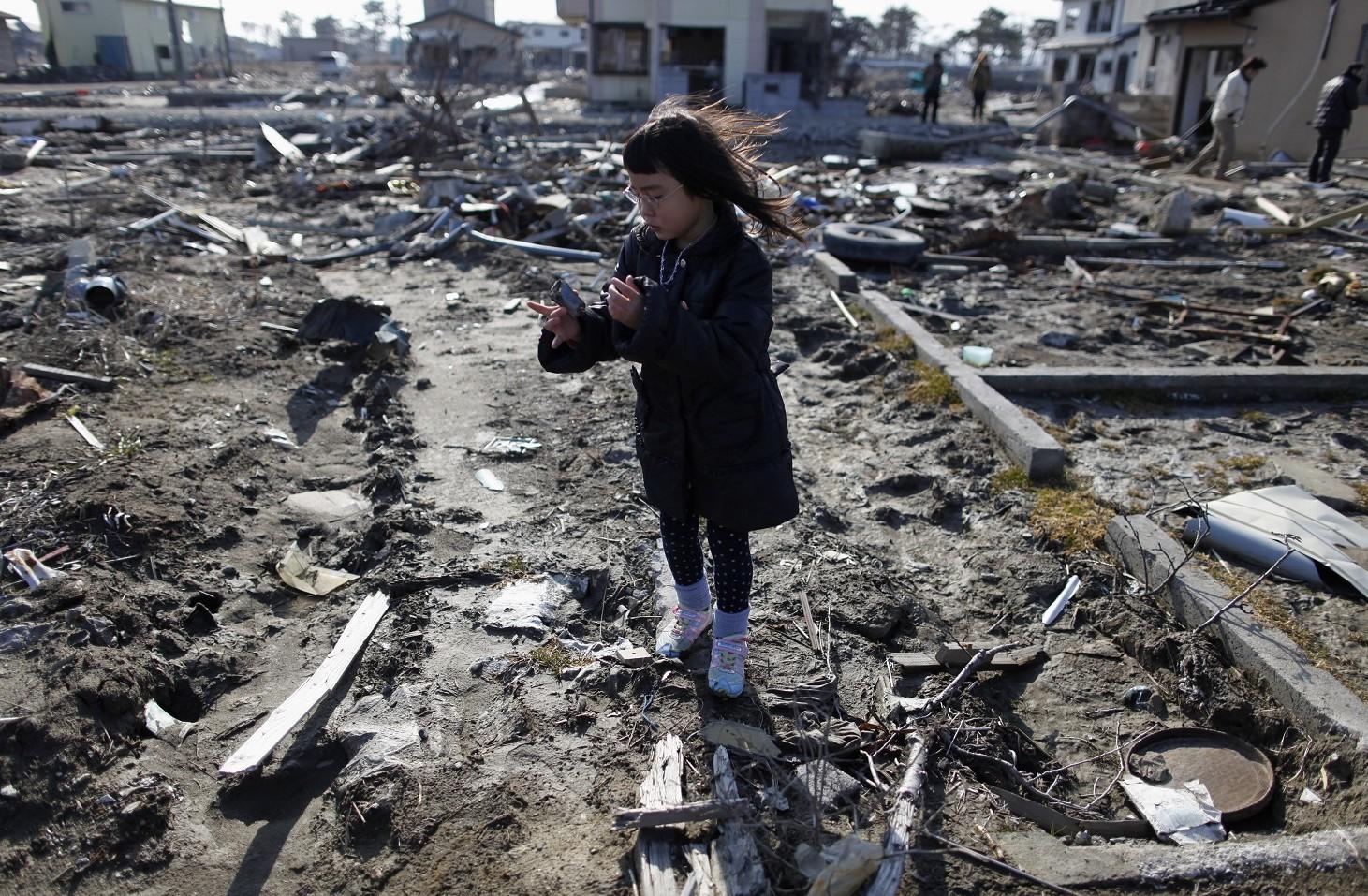Fukushima oggi: la situazione a 6 anni dal disastro