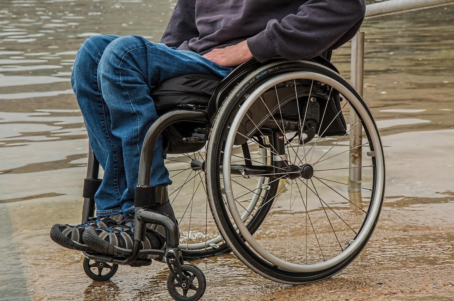 Gestire la pensione di un disabile. Chi ha diritto e cosa può fare