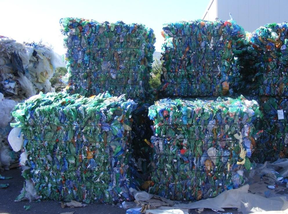 Il riciclo della plastica: cosa si produce con i rifiuti?