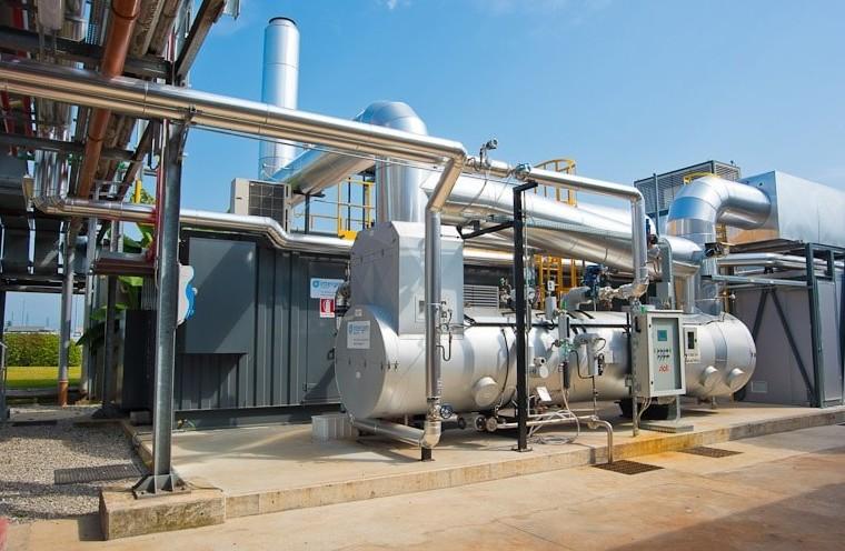 Impianti di cogenerazione: quanto fanno risparmiare?