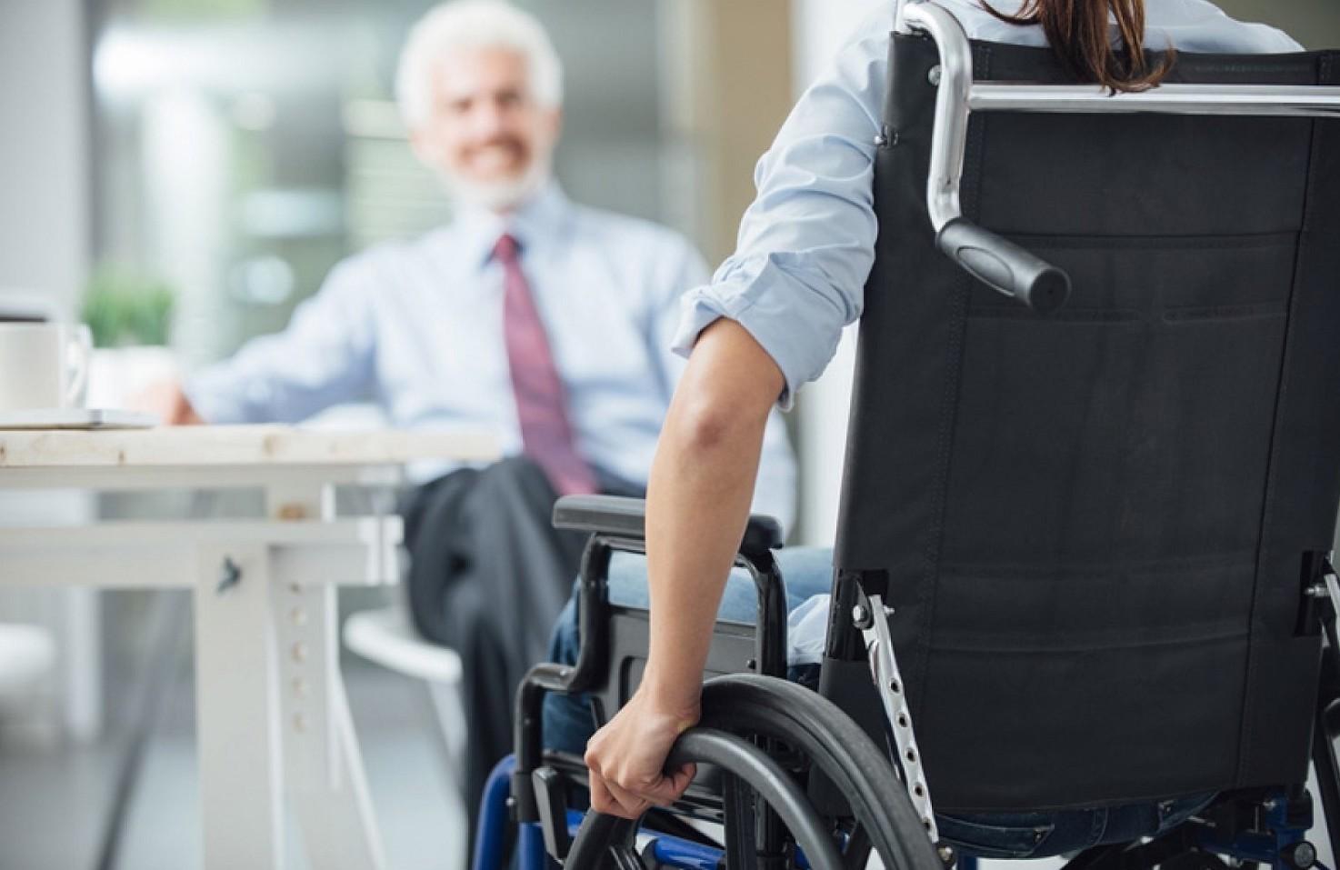 Incentivi assunzioni disabili 2020 a tempo indeterminato per le aziende