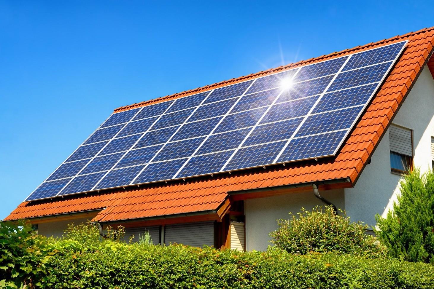 Incentivi fotovoltaico per privati e aziende nel 2018