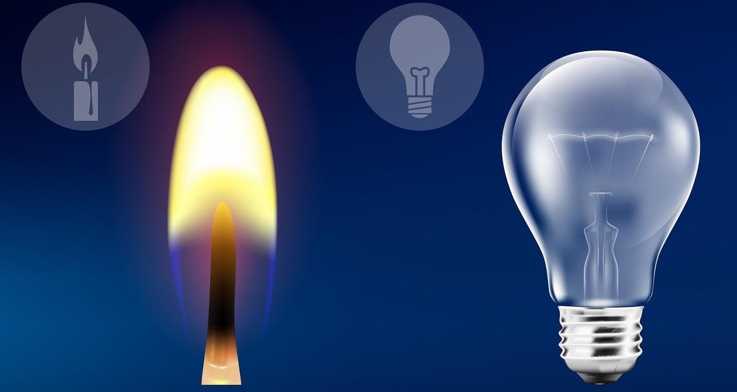 Intestare luce e gas senza residenza, come fare