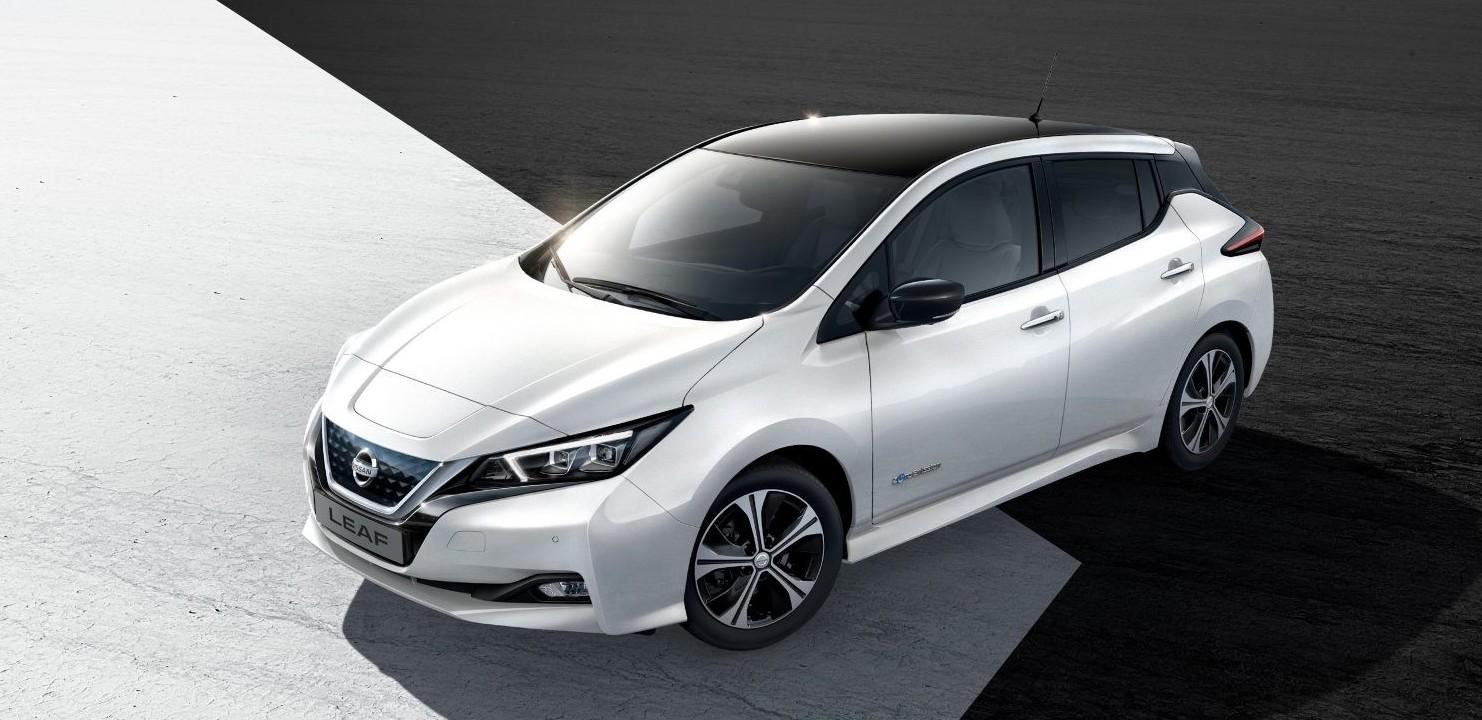 Le migliori auto elettriche in commercio nel 2017