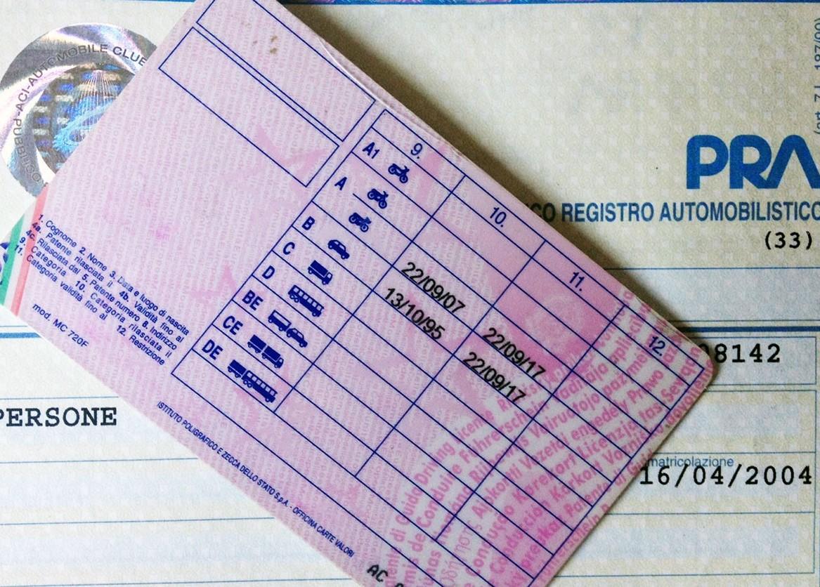Le ultime novità sulle limitazioni per i neopatentati