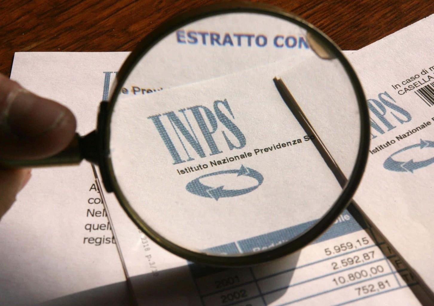 Leggere cedolino pensioni 2020 Nuovo servizio INPS con spiegazione voce per voce