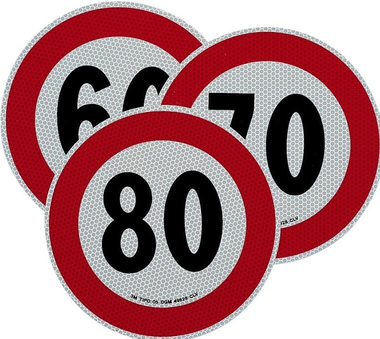 Limiti di velocità: le differenze per tipo di strada