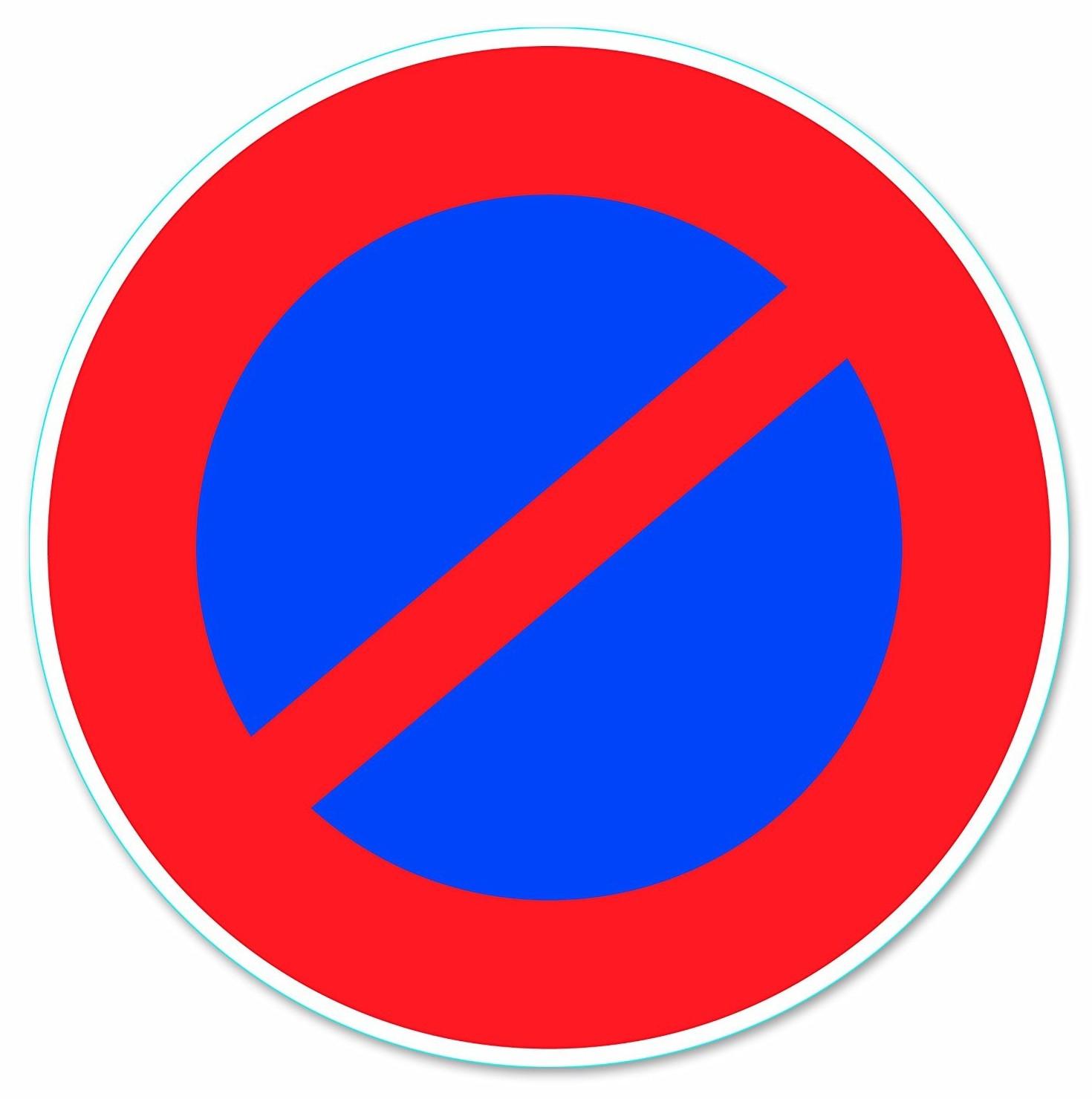 Multa per divieto di sosta: importo e punti patente