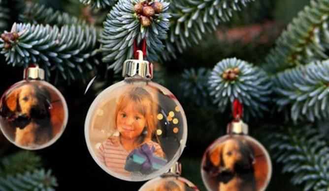 Palline di Natale fai-da-te: idee per decorare l'albero