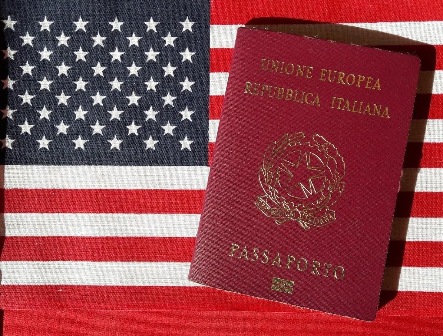 Passaporto per gli Stati Uniti valido, come fare. Documenti necessari, tempi, costi per rilascio