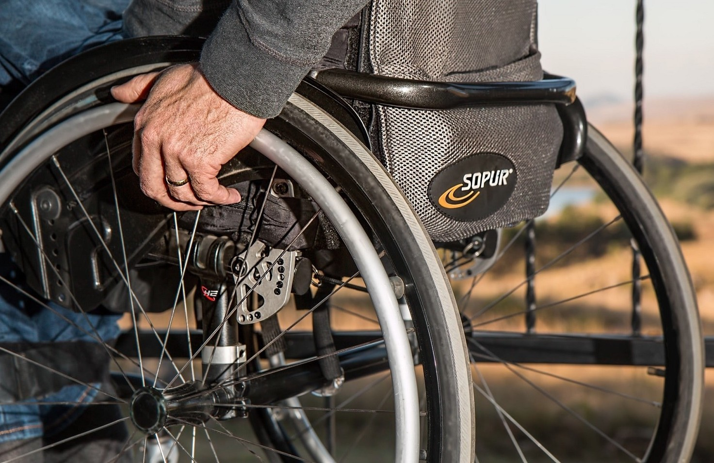 Pensione anticipata 2020 per chi assiste disabile con legge 104