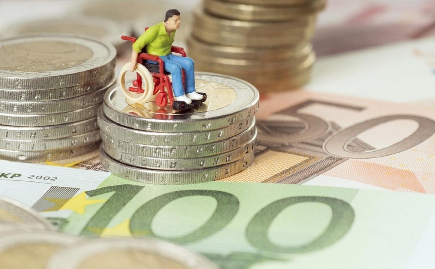 Pensione invalidità: requisiti e importo dell'assegno