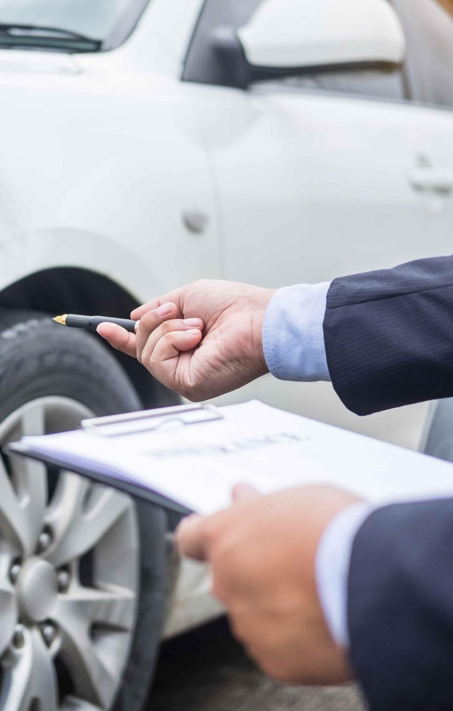 Perito assicurazione auto e valutazione danni autoveicolo 2020 come funziona
