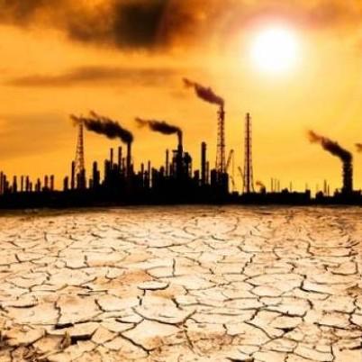 Piogge acide: come avviene l'inquinamento del suolo